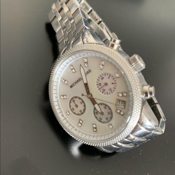 Michael Kors Silver Women's watch